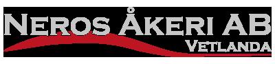 Neros Åkeri AB Logotyp